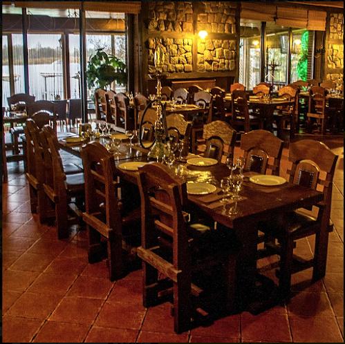 ресторан Три холма Калининград12