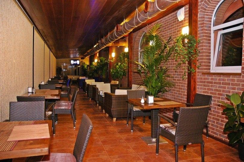 ресторан Три холма Калининград18