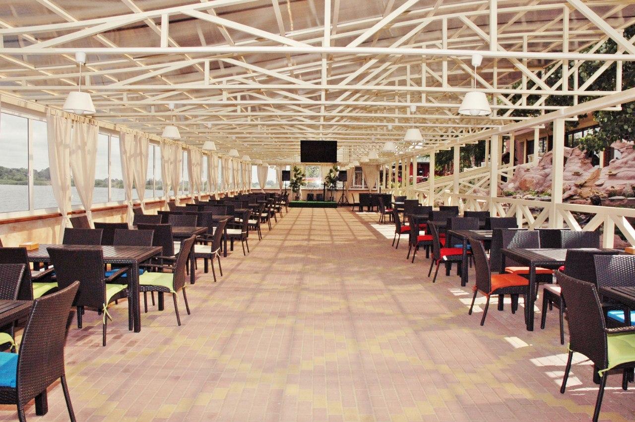 ресторан Три холма Калининград19