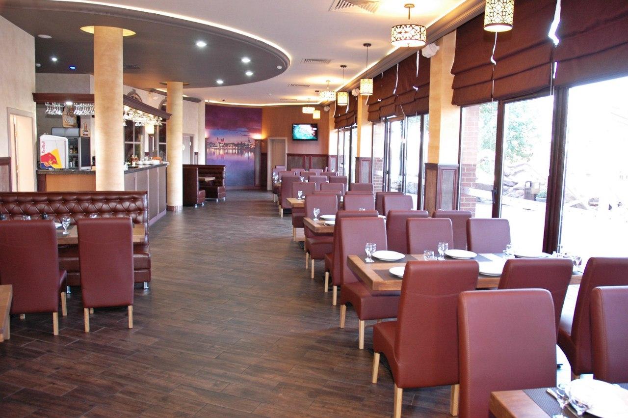 ресторан Три холма Калининград22