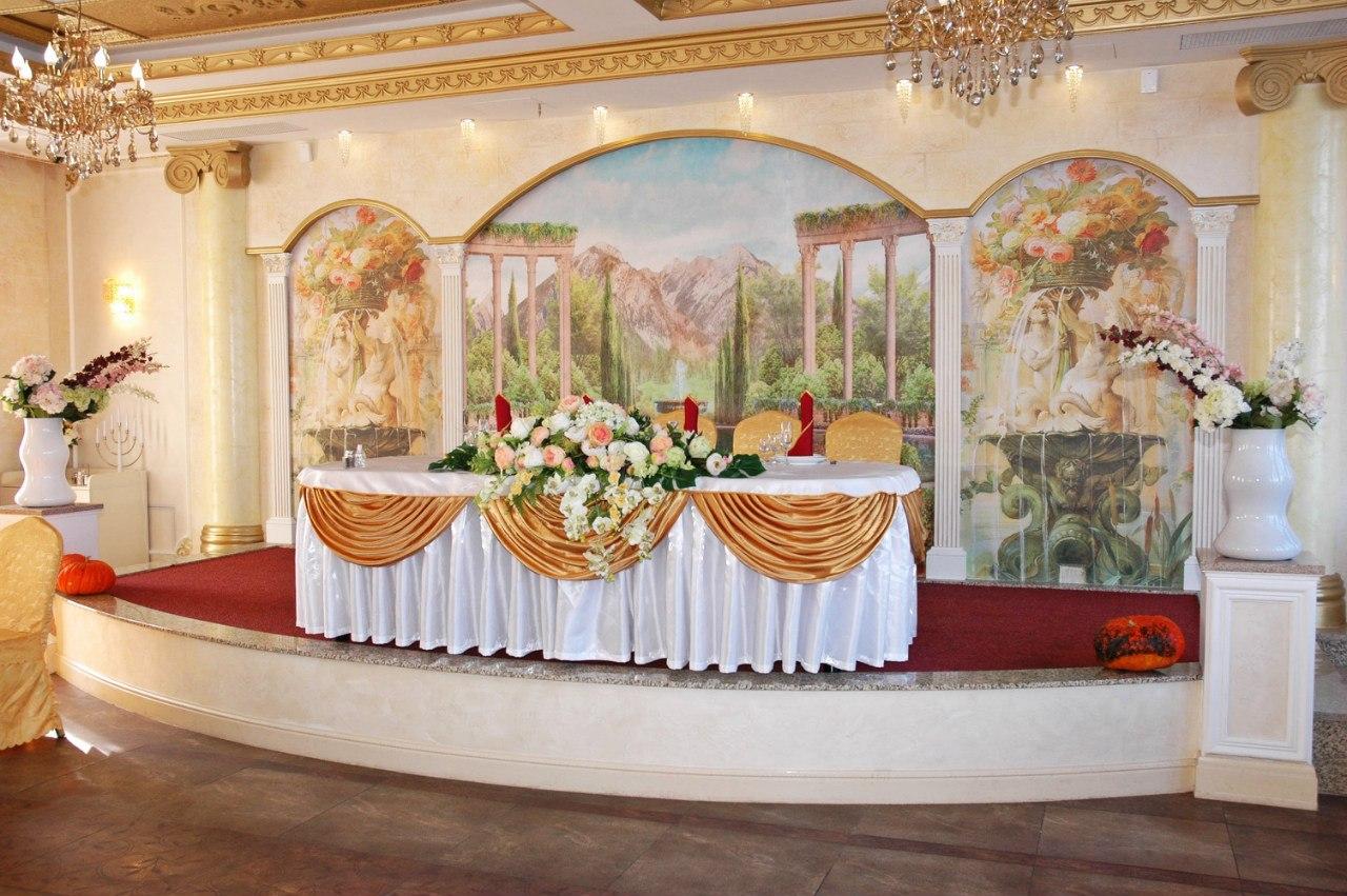 ресторан Три холма Калининград3