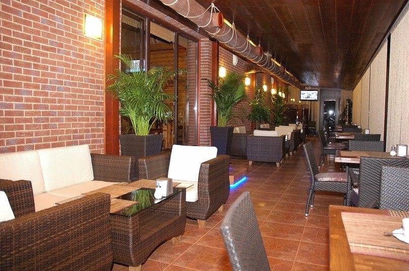 ресторан Три холма Калининград7