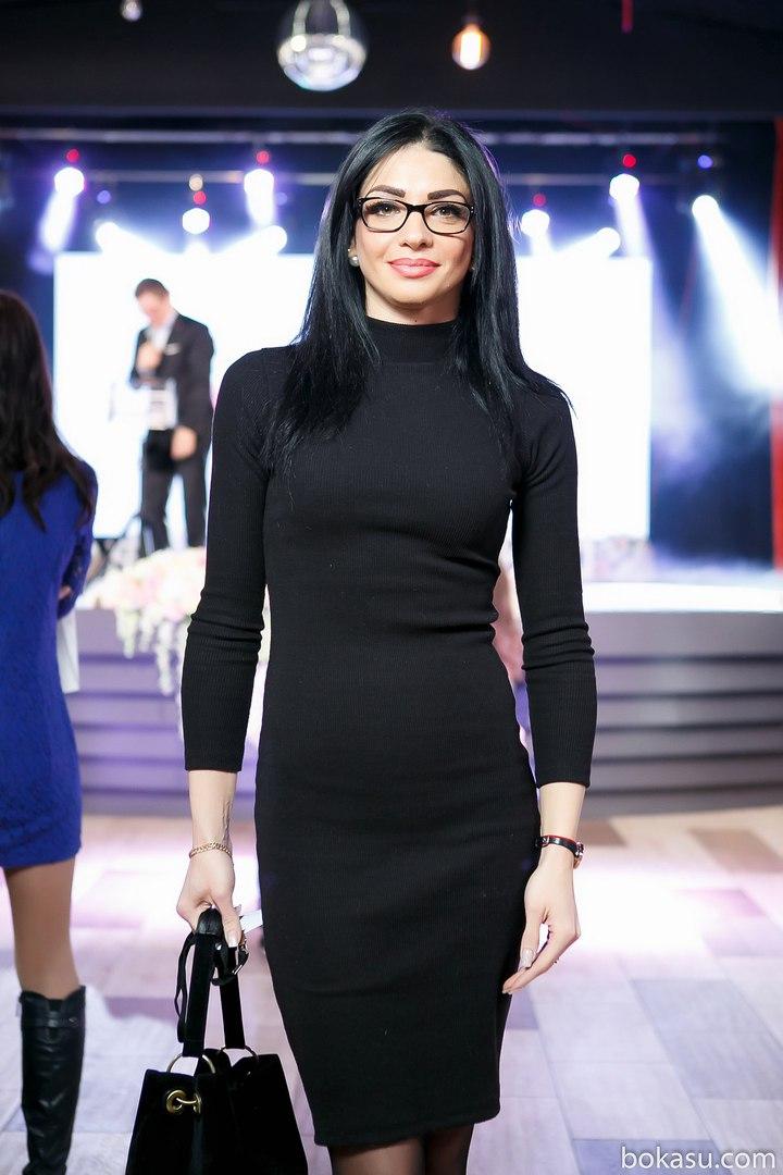 Ирина Федотова ведущий в Калининграде15