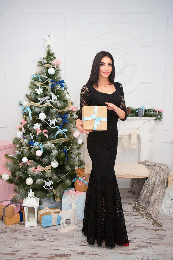 Ирина Федотова ведущий в Калининграде24