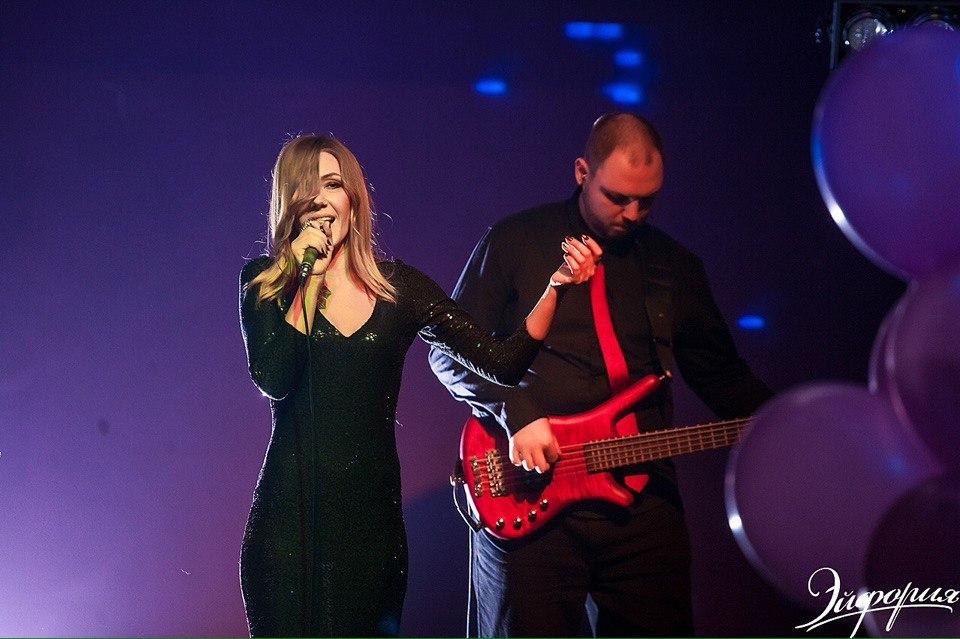 Музыкальная группа в Калининграде Nightcall1