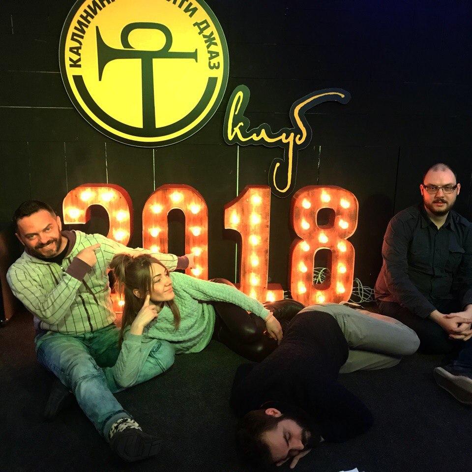Музыкальная группа в Калининграде Nightcall10