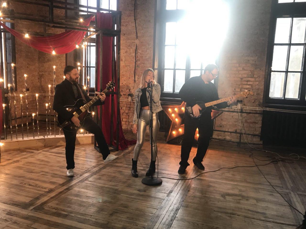Музыкальная группа в Калининграде Nightcall13