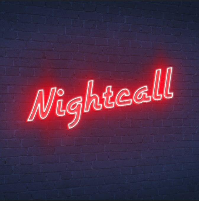 Музыкальная группа в Калининграде Nightcall16