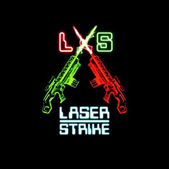 Laser Strike в Калининграде4