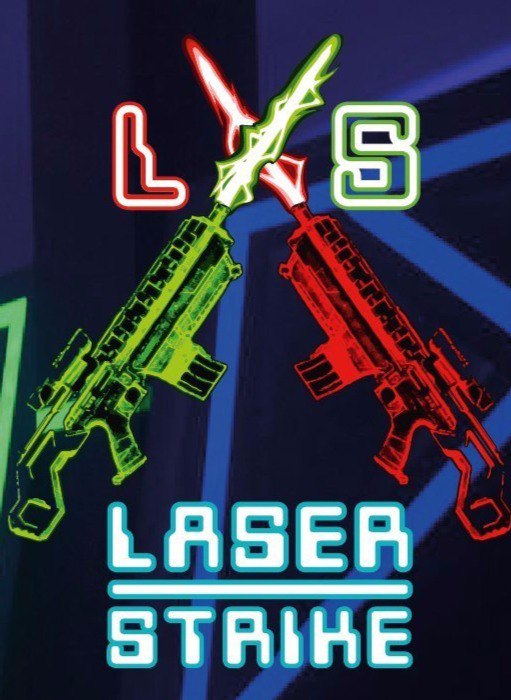Laser Strike в Калининграде6