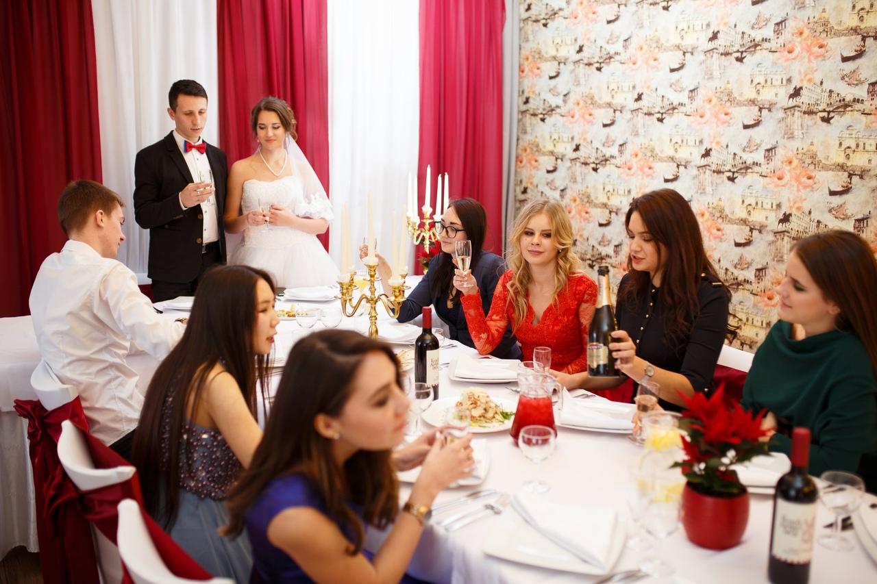 Ресторан Посейдон Калининград1
