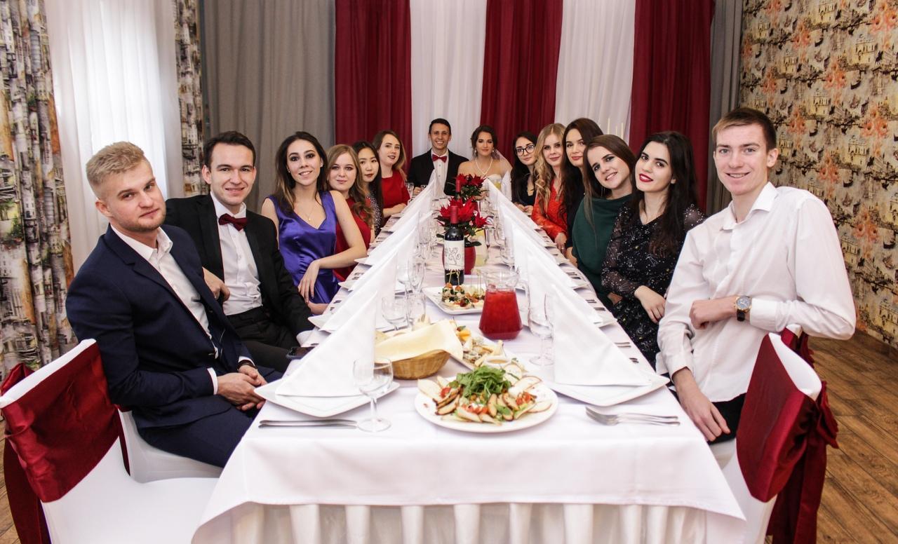 Ресторан Посейдон Калининград17