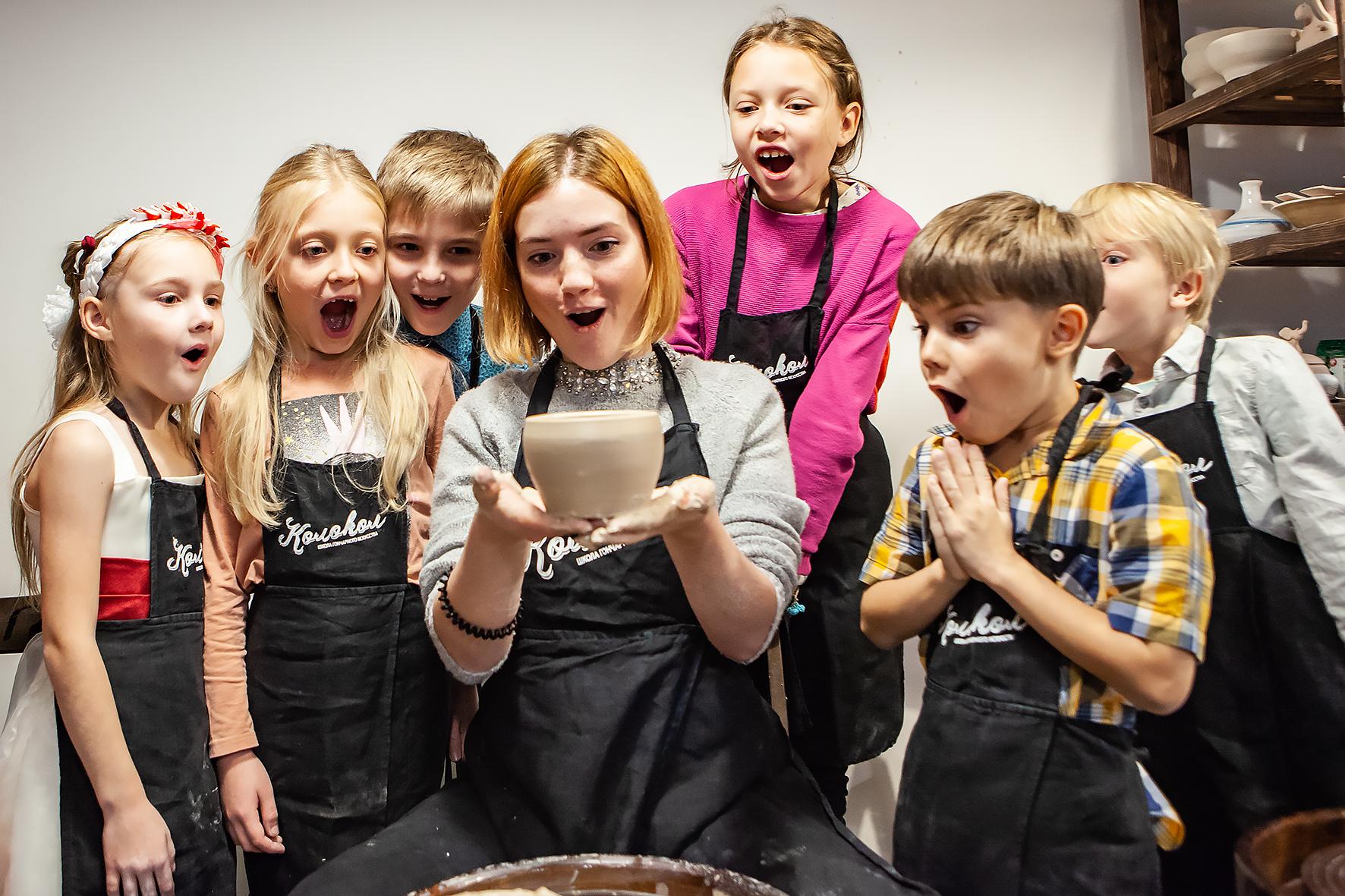 гончарная школа Колокол в Калининграде2