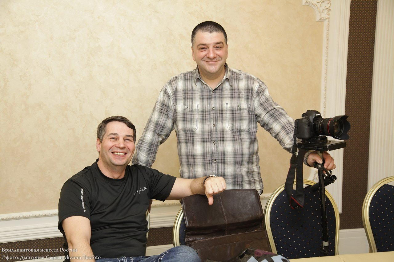 Владимир Тывровский видеограф в Калининграде10