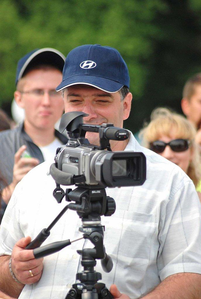 Владимир Тывровский видеограф в Калининграде12