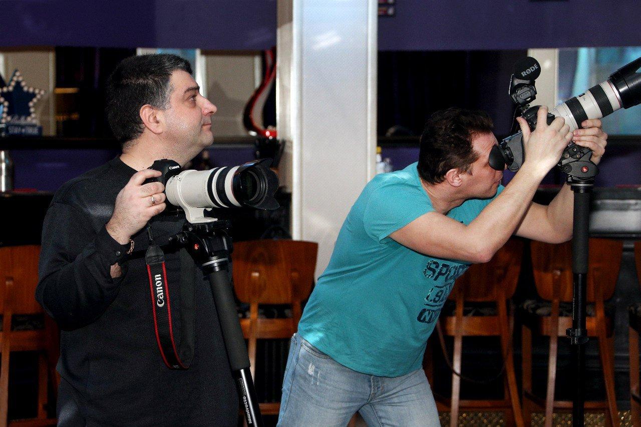 Владимир Тывровский видеограф в Калининграде2