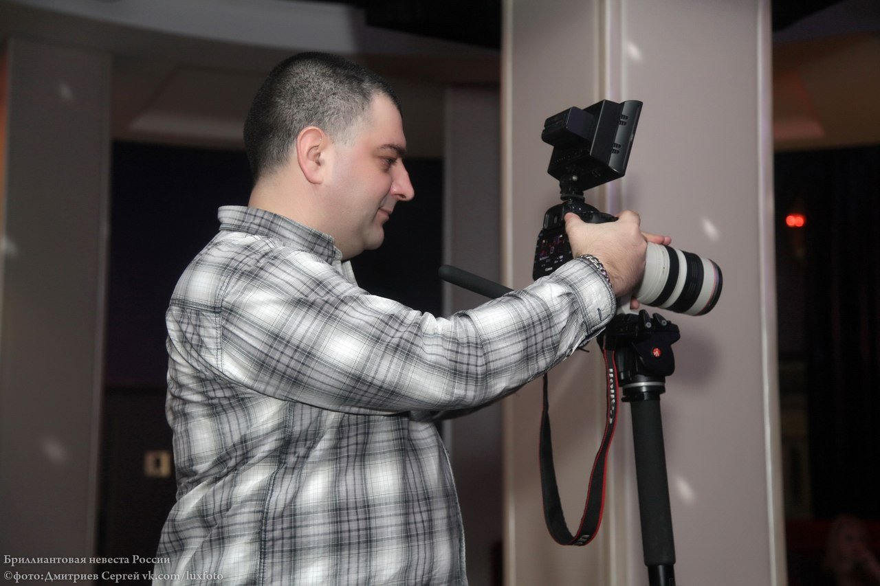 Владимир Тывровский видеограф в Калининграде8