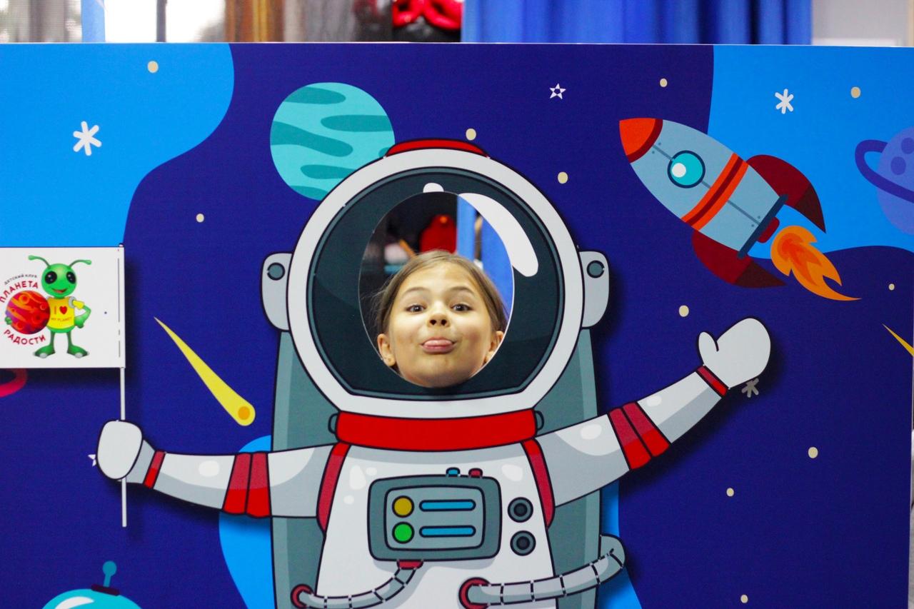 Детская комната Планета радости Калининград4