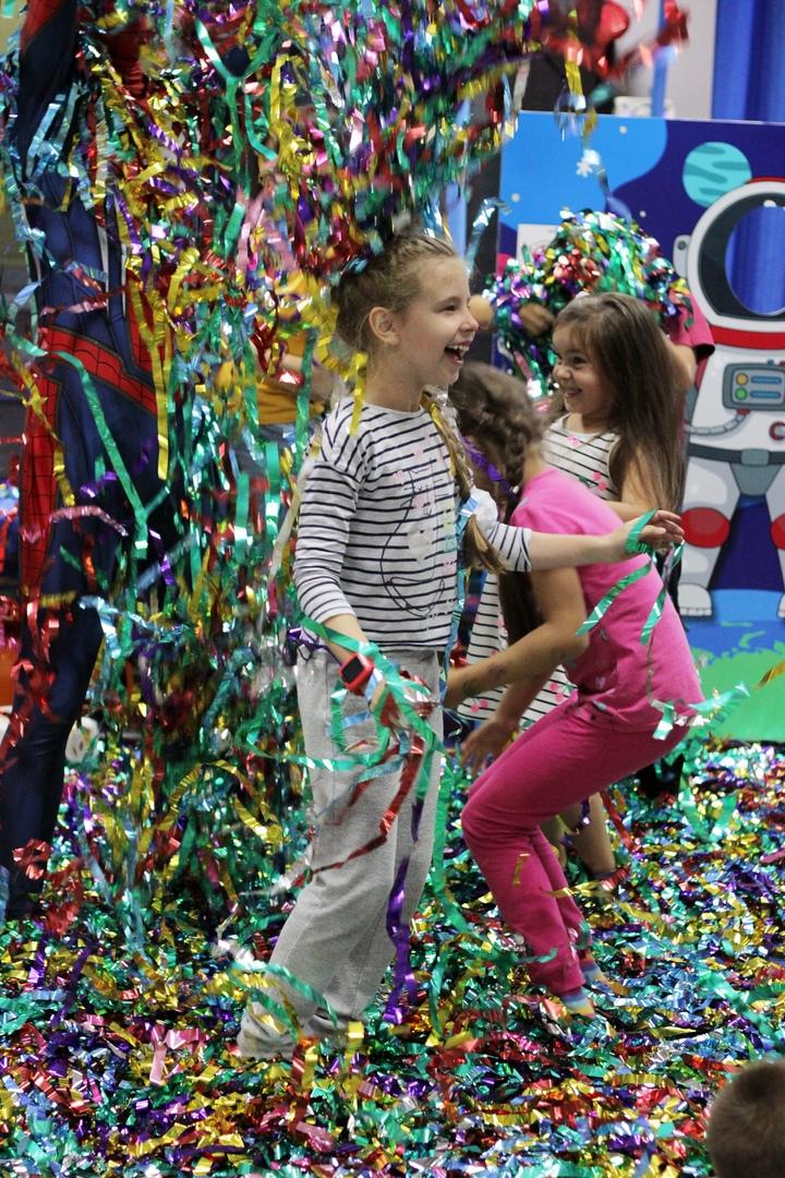 Детская комната Планета радости Калининград7