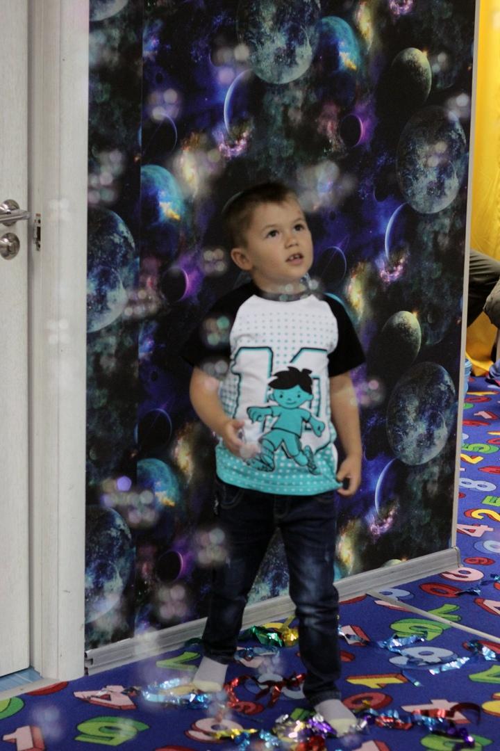 Детская комната Планета радости Калининград9