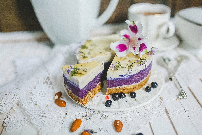 Полезные десерты - TRAWA13