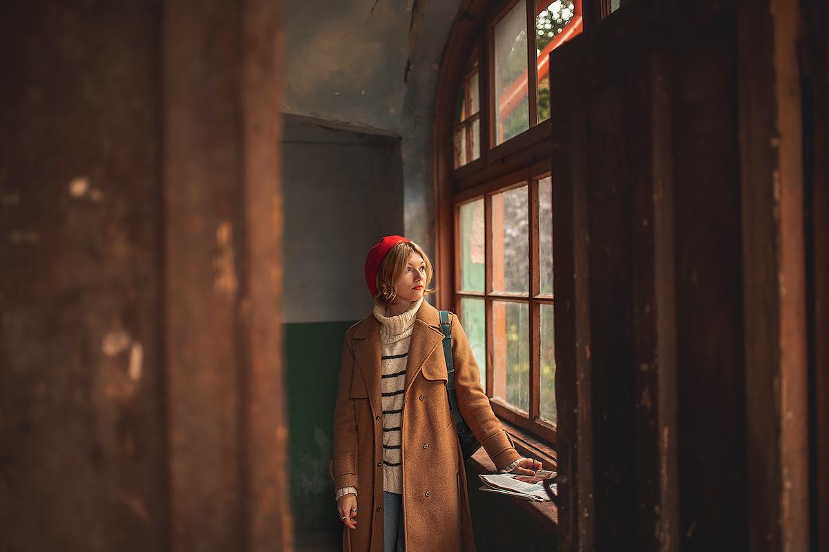 Наталья Рубинфайн Фотограф в Калининграде20